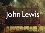 There's a VR experience of John Lewis'