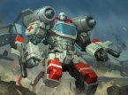 AirMech Arena beta for Xbox 360 next week