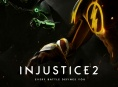 Wonder Woman and Blue Beetle join Injustice 2