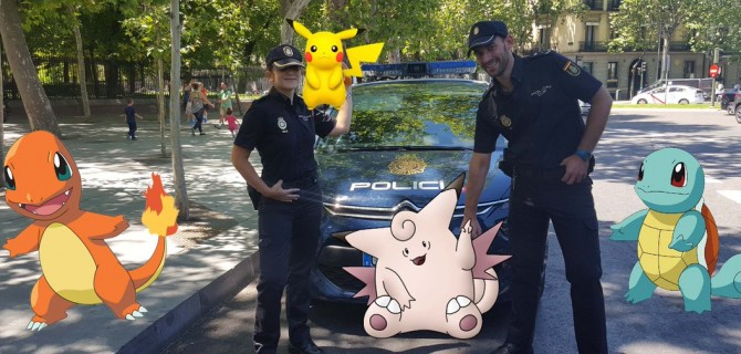 First American Pokémon Go player has caught 'em all