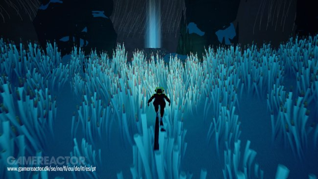 Underwater adventure Abzû heads to Nintendo Switch