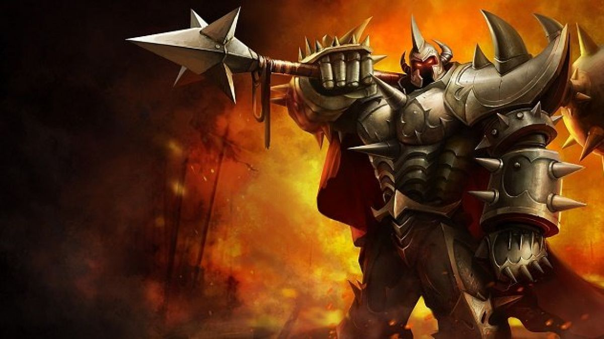 League of Legends - Clash Mode Preview - Gamereactor