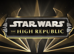 Lucasfilm unveils Star Wars: The High Republic