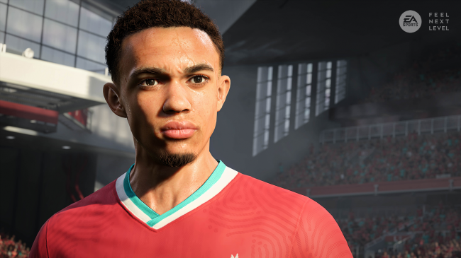 FIFA 21 was reportedly the best-selling physical game in Europe in 2021