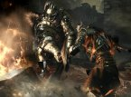 Dark Souls III is taking cues from Bloodborne