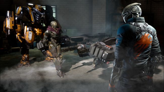 Disintegration's multiplayer servers are shutting down in November