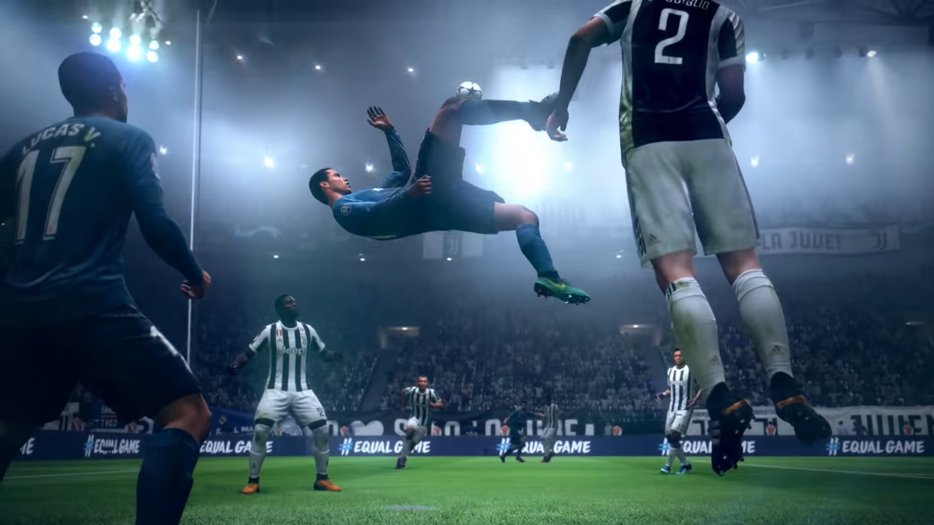 Fifas Matthew Prior Champions League A Very Big Deal Fifa  Gamereactor