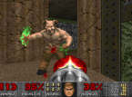 1993's Doom makes its way to a modified pregnancy test