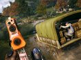 Hurk Deluxe DLC for Far Cry 4 available today