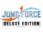 Jump Force Deluxe Edition release date confirmed for Switch