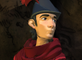The final episode of King's Quest dated