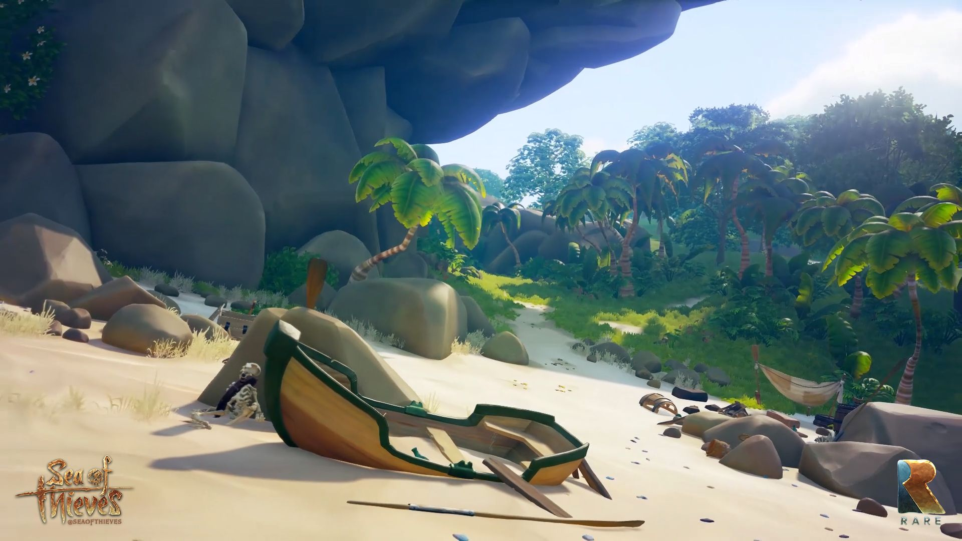 Pictures Of New Sea Of Thieves Trailer Shows Pirates And Gameplay 4 4