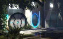 Portal 2 due in February