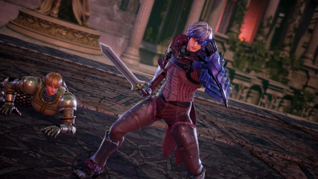 Soul Calibur VI's story mode given the Gamescom spotlight