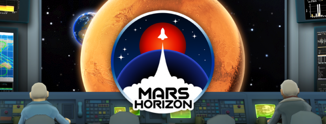 Space Simulator Mars Horizon is launching on November 17