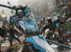 We get details on For Honor's Faction War and multiplayer