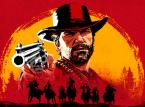 Is there Red Dead Redemption 2 news on the horizon?