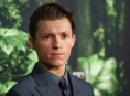 "Tom Holland: Uncharted filming ""is going so well"""