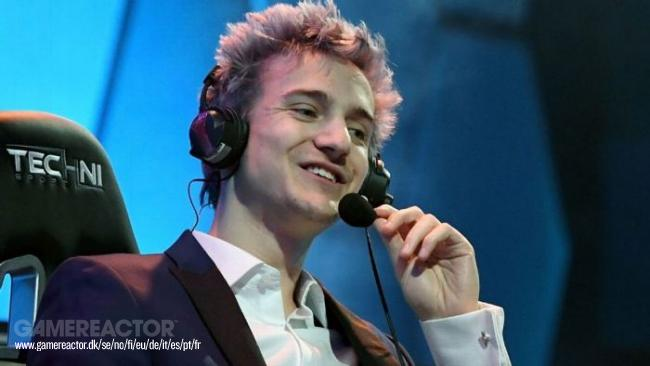 Ninja signs a book deal to produce a guide to gaming