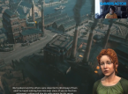 Watch us play Anno 1800 for a couple of hours