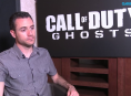 Call of Duty: Ghosts - Interview