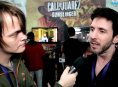 GRTV: Call of Juarez: Gunslinger Interview
