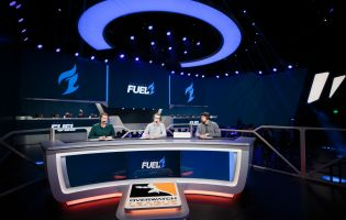 Overwatch League reveals packed sponsor list