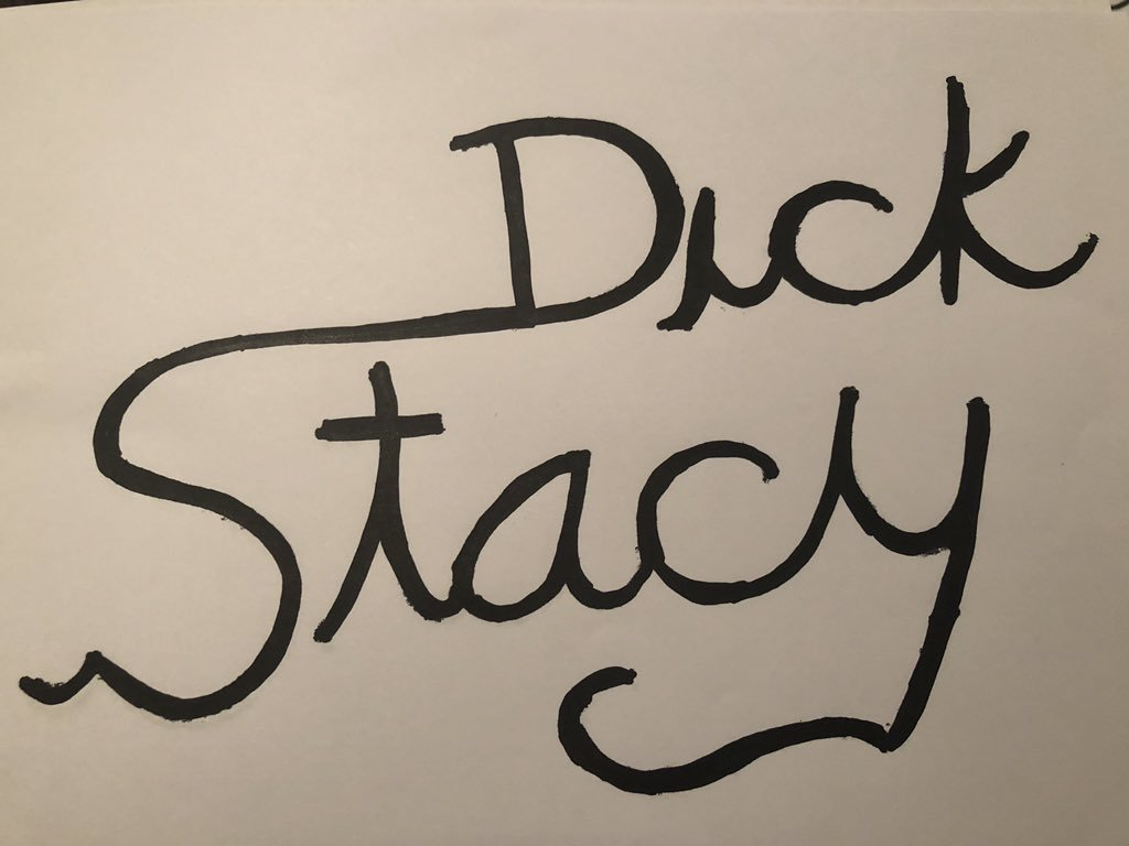 Dick Stacy's signature refused as 'not permissible' for CS:GO