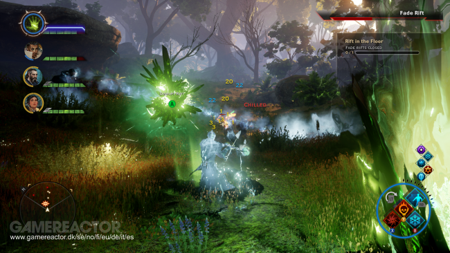 GOLY - Dragon Age: Inquisition