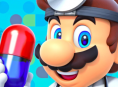 Dr. Mario World earning less than other Nintendo mobile games