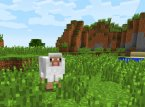 Minecraft finally gets a release date for PS Vita