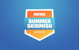 Fortnite's Summer Skirmish series concluding at PAX West
