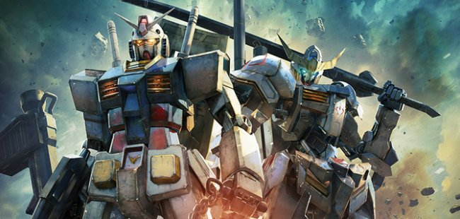 Netflix is making a live-action Gundam movie with Kong: Skull Island director
