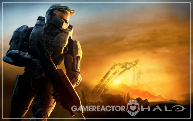 Plenty of official Halo 3 4K wallpapers released