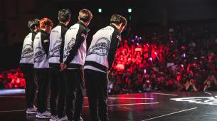 KT Rolster finalises new League of Legends roster