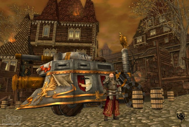 Pictures Of Warhammer Online Age Of Reckoning 259456