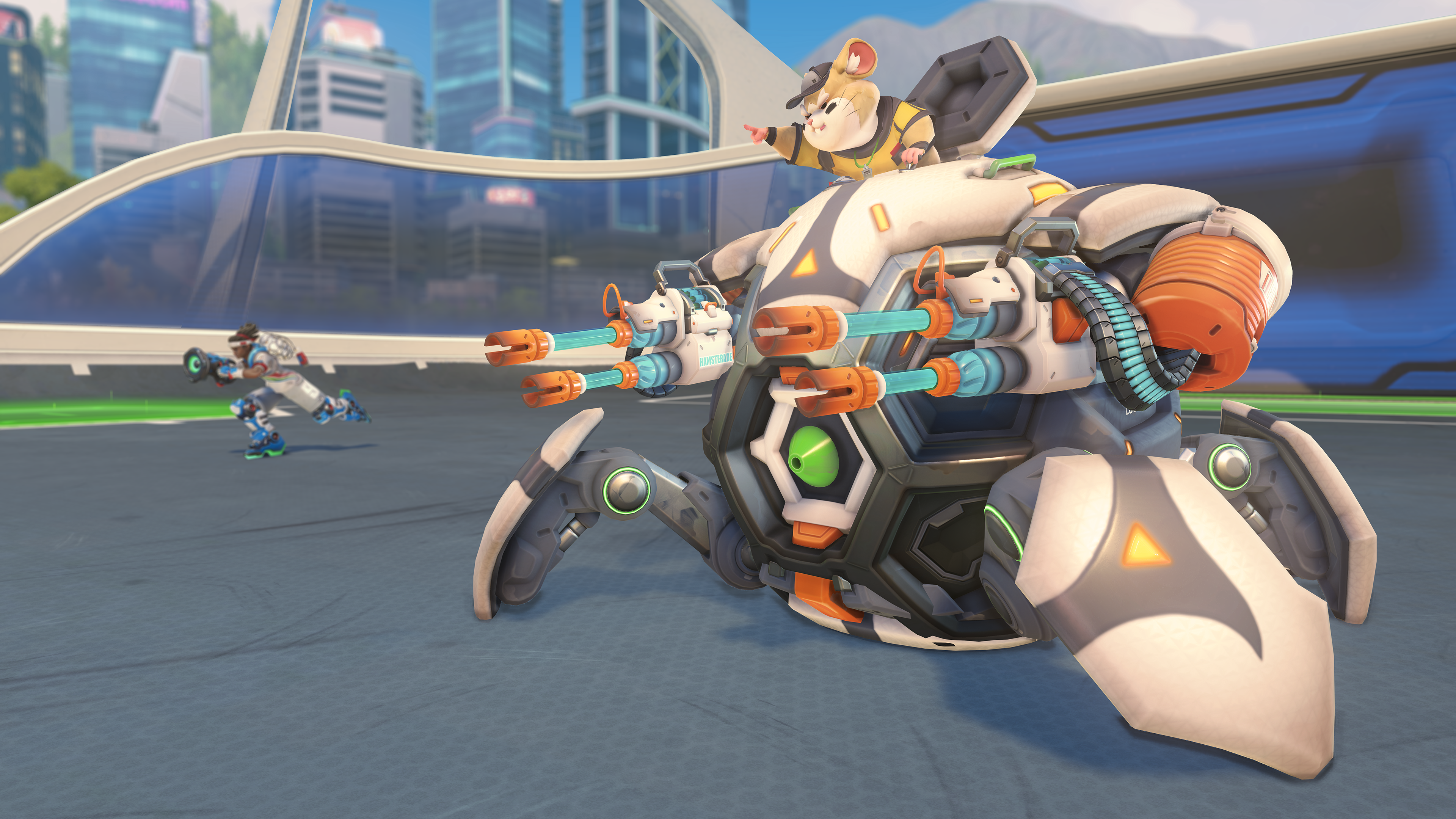 Overwatch 2020 Summer Games.Pictures Of Overwatch S Summer Games Are Here Again 10 15