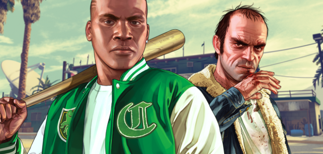 Now's your last chance to transfer old gen GTA V characters