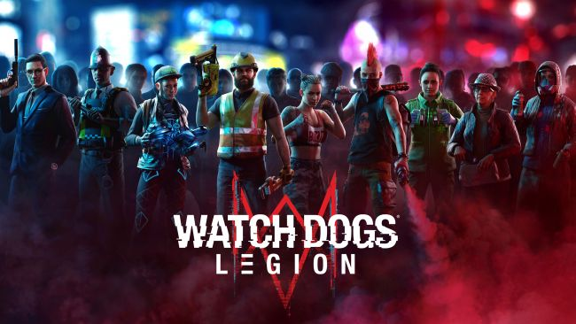 Watch Dogs: Legion - Four Hours in London