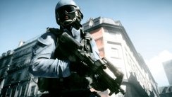 Watch Battlefield 3 Presentation