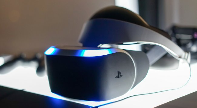 Today you'll get one more chance to pre-order PSVR in the US