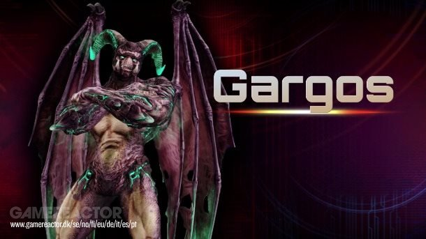 Take a look at the official Gargos trailer for Killer Instinct