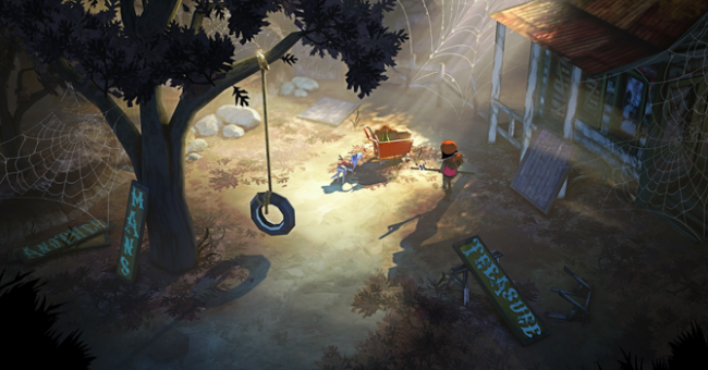 The Flame in the Flood: Complete Edition coming in January