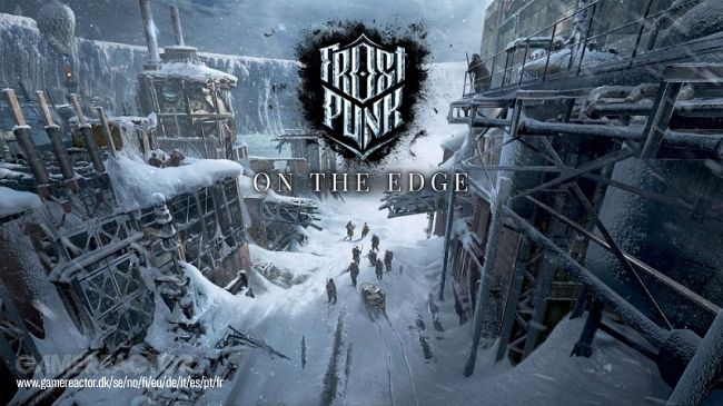 Frostpunk gets its final expansion this summer
