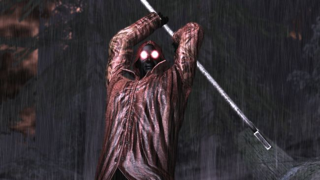 Gaming's Defining Moments - Deadly Premonition