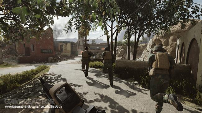 Insurgency: Sandstorm - Hands-On Impressions