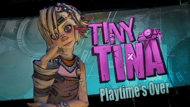 Ariana Greenblatt is Tiny Tina in the Borderlands movie