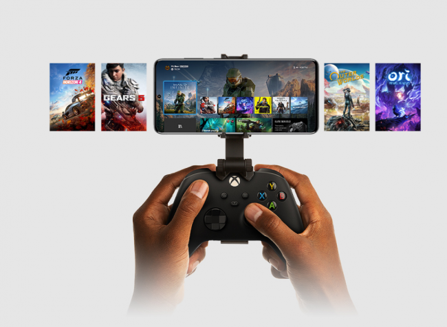 New Xbox app allows for remote play on your phone and tablet