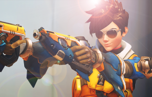 Overwatch Winter Premiere announced