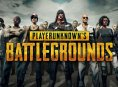 PUBG on Xbox One weighs in at just over 5 GB